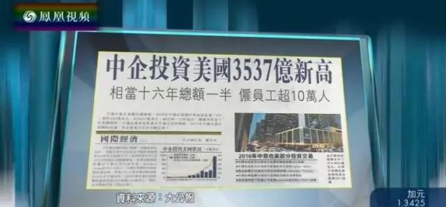 频繁收购惹质疑 中国半导体迅速崛起引美担忧