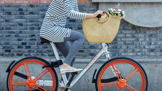 NB-IoT物联网技术在摩拜单车上的新尝试