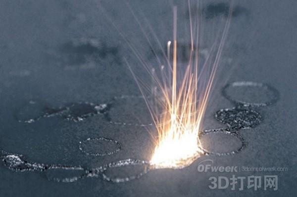 GE旗下GE Additive和GE Capital将共同研发金属3D打印机