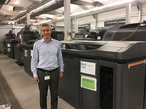 3D打印商业化近在眼前!