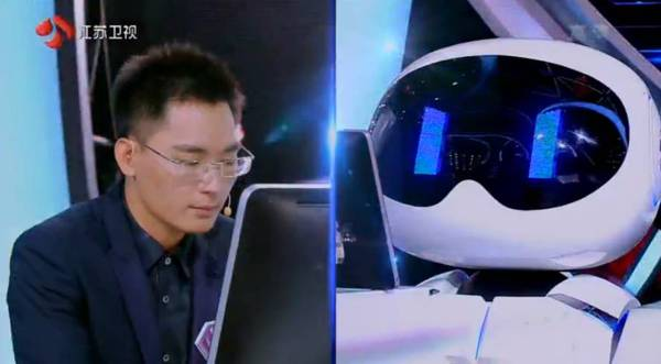 """【重磅】吴恩达率百度大脑完胜""""最强大脑""""王峰,AI技术解密"""