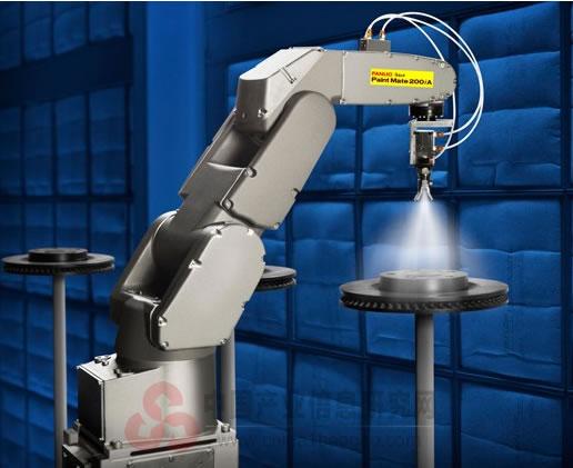 工业机器人的灵活性是由什么因素决定的?