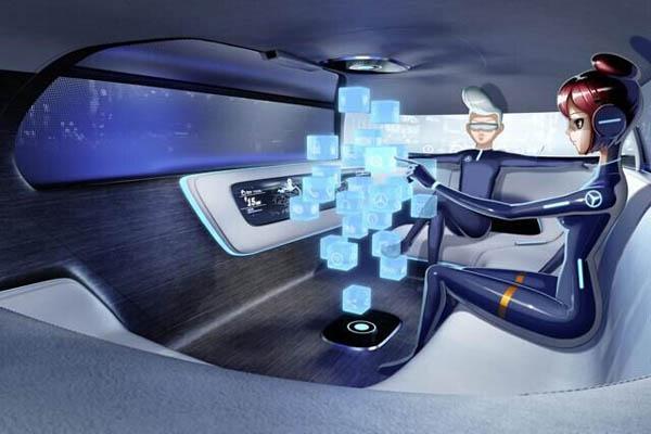 未来几年汽车技术5大发展趋势预测