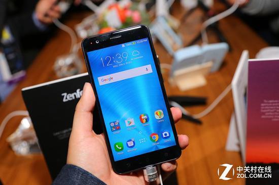 CES2017发布的手机新品盘点:除了 Nokia 6 还有谁?