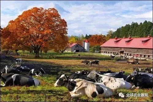 英美法德日五国如何搞智慧农业