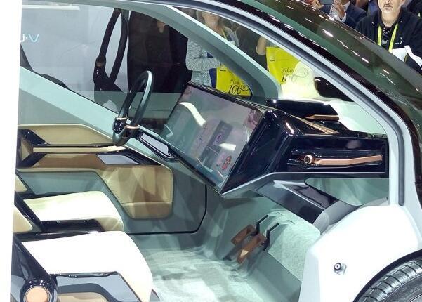 智能技术渗透方方面面 汽车的未来形态或改变