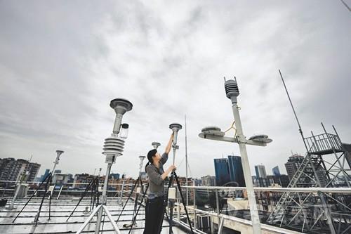 环境监测网络范围扩大 仪器巨头并购走向外延