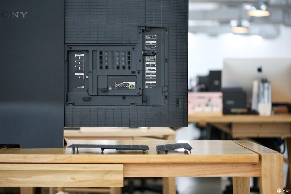 尽显信仰实力 索尼Z9D 65 英寸4K电视评测