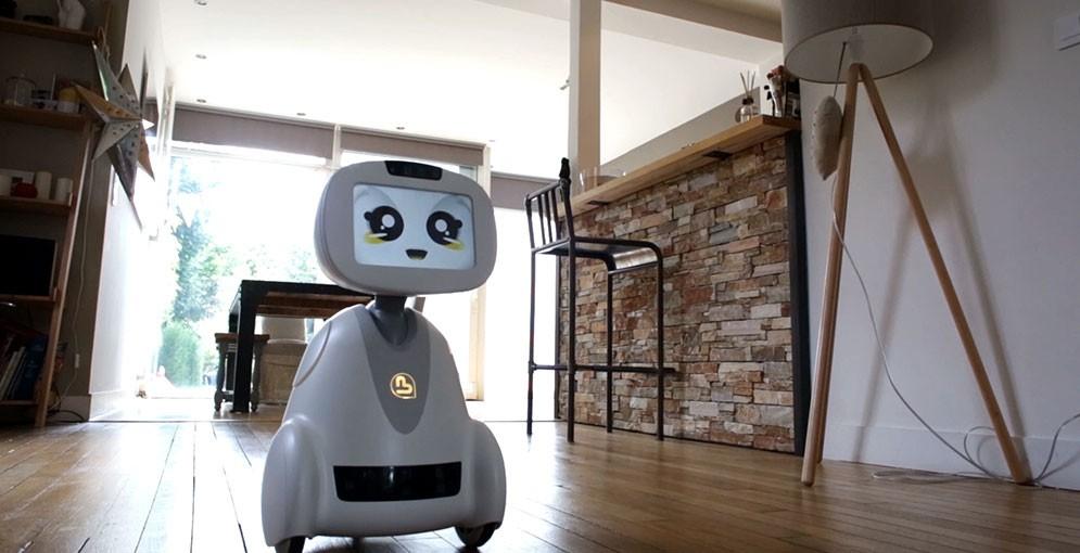 CES2017上 这三家人工智能助手企业你应该知道
