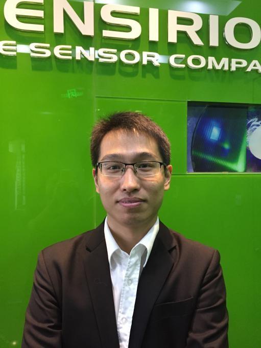 小型化、智能化的环境类传感器将得到广泛应用