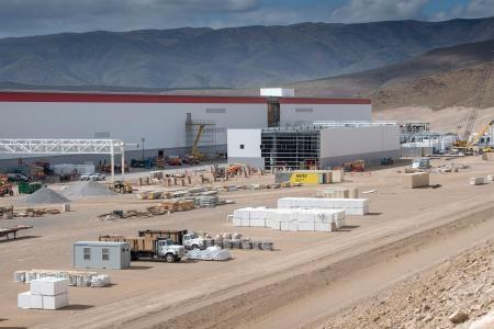 特斯拉超级电池或致全球锂价格飙升