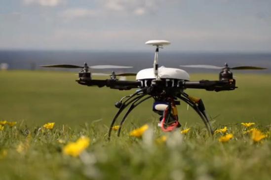 极飞科技:无人机资本热潮背后谁在裸泳?