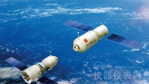 """伽玛暴偏振探测仪助力""""天宫二号""""捕获脉冲星信号"""