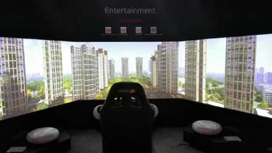 CES 2017大幕拉开 激光电视成显示技术竞争新高地