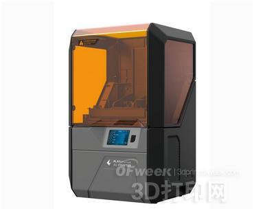 盘点在2017 CES展会上亮相的3D打印机