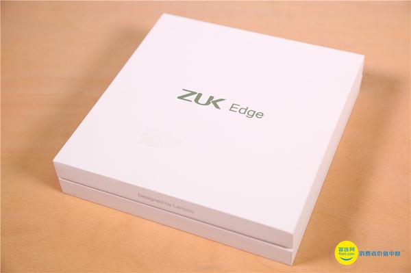 联想ZUK Edge评测:更加实用的全面屏手机