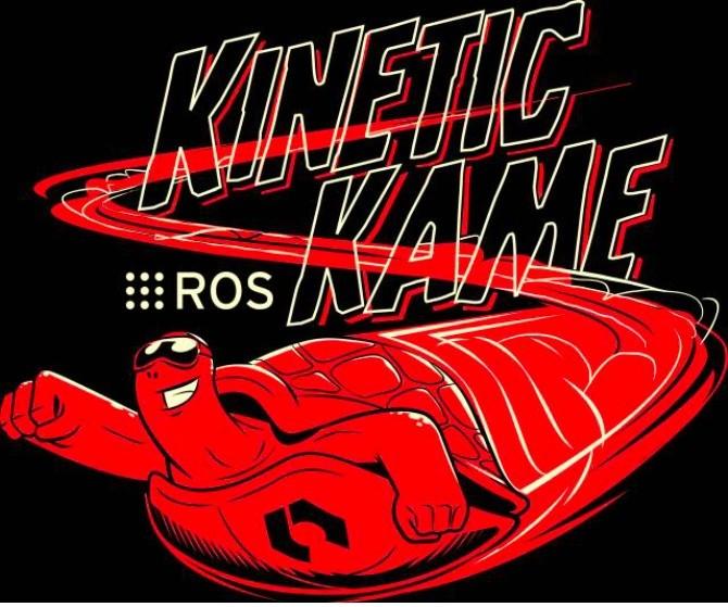 为什么我选择并且推崇用ROS开发机器人?