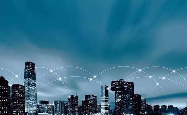 7G的网络:物联网的网