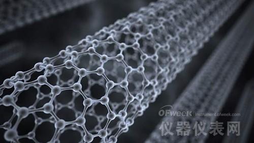 石墨烯新结构问世 形似海绵比铁硬