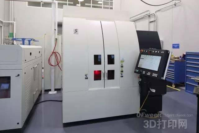 3D打印与大数据强强联合 探秘GE位于格林维尔的工厂