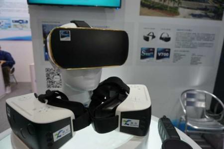 """从芯片看国内VR一体机 它们能否成为VR界的""""黑马""""?"""