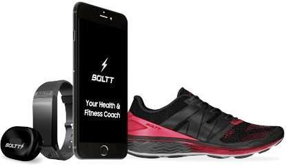 AI+可穿戴设备,让我仿佛有了私人健身教练...