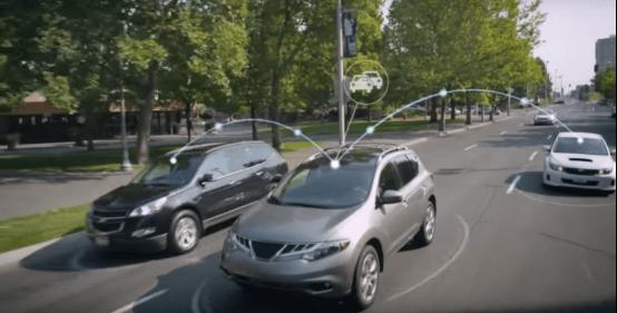 打造智慧城市 微软为何从汽车下手?