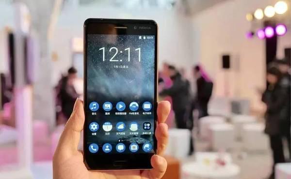 Nokia 6 上手评测:你心中的诺基亚就是这味儿?