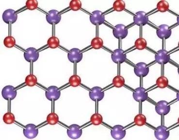 硒的原子结构图