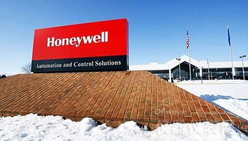 霍尼韦尔携手都福能源 共促工业物联网项目开发