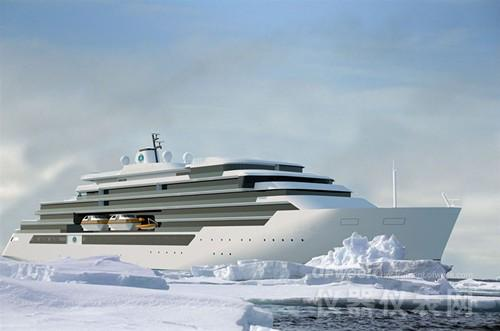ABB将为云顶香港新造船舶提供整套自动化系统