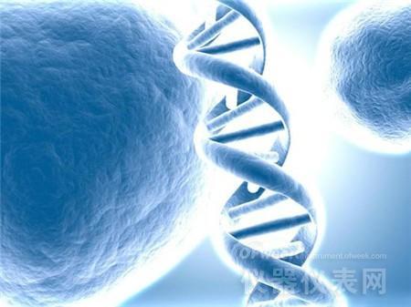 基因检测算法将代替生物统计模型