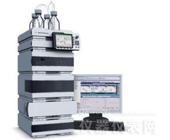 2016液相色谱多个标准解决方案备受行业瞩目