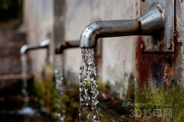 剑桥大学科学家开发出可测试水的3D打印显微镜
