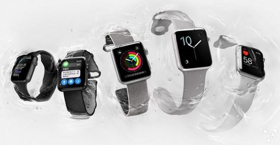 Apple Watch S1/S2常见问题解答