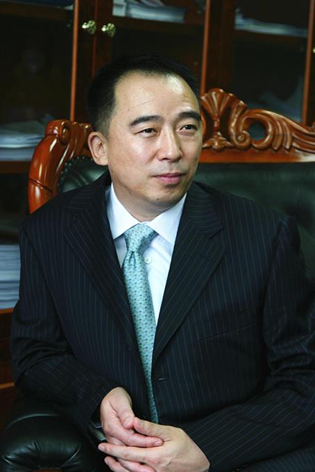 紫光云数完成10亿资本注册 王竑弢出任CEO