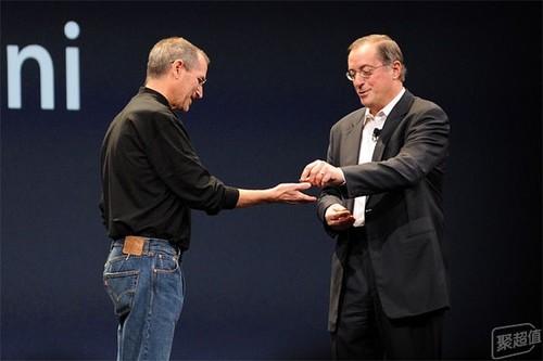 Intel为什么做不好手机CPU?这才是真相