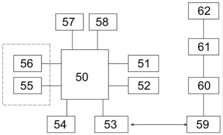 qk3000燃气表结构图