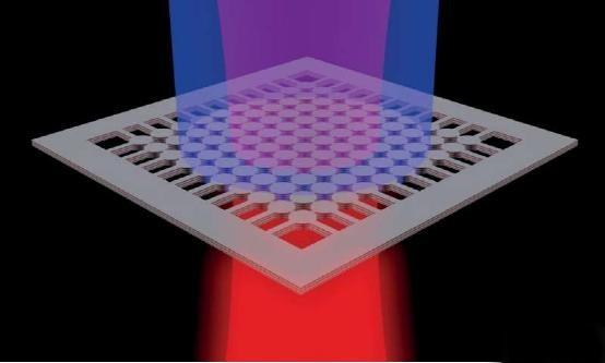 可用于改善电信和计算领域工作性能的基于非常规物理现象的新型激光器