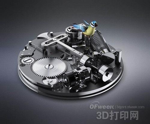 Gartner预测:3D打印是驱动制造业升级重要动力