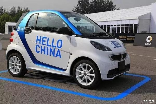 分时租赁,是小微电动车未来的主战场吗