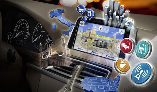 车联网应用场景超乎想象 市场机遇就在眼前