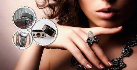 智能珠宝会是可穿戴设备的一个突破口吗?