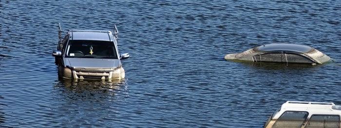 必读科普文,电动汽车浸水后安全有保障吗?