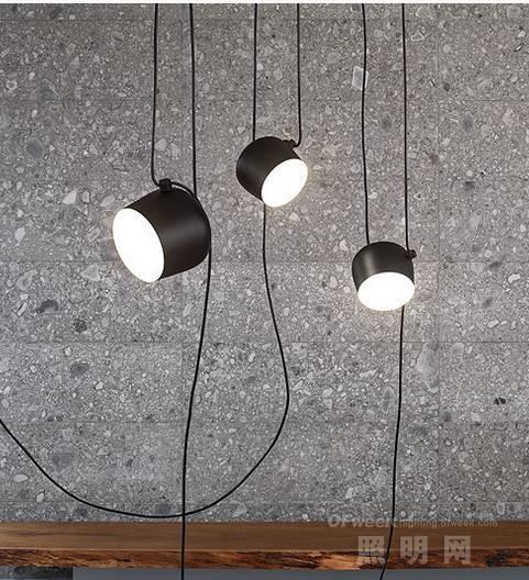 图文盘点:世界级灯具品牌及风格