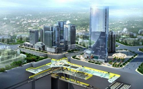 """走出""""千城一面""""怪圈 智慧城市建设将迎新局面"""