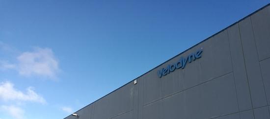 探访Velodyne工厂:Waymo要将激光雷达成本降低90%