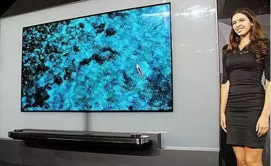 LCD、OLED、QLED你分得清它们吗?