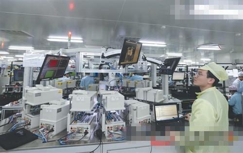 2016:东莞千亿元企业实现零的突破