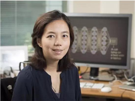李飞飞:数据开源对于人工智能发展极为重要